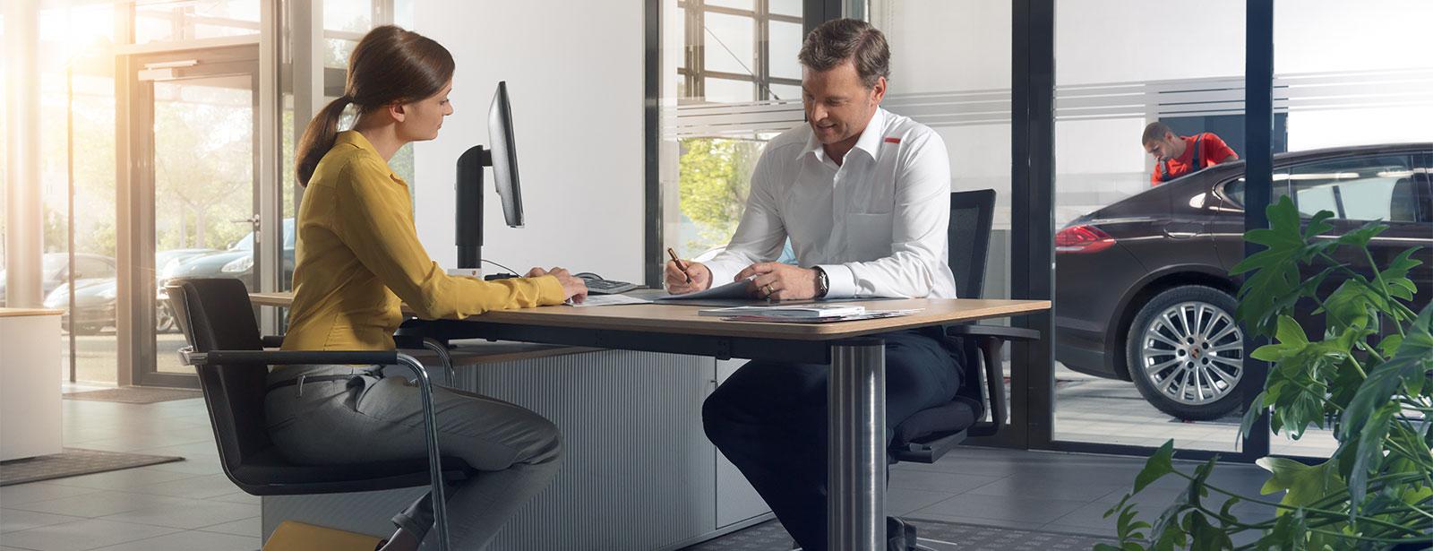 Jobs und Karriere | Serviceberater (m/w)