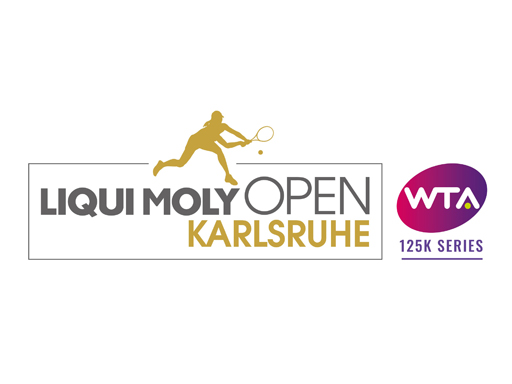 WTA Turnier Liqui Moly Open Karlsruhe