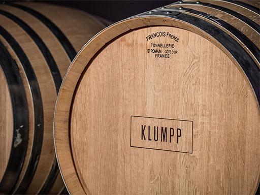 Unser neuer Kooperationspartner: Weingut Klumpp