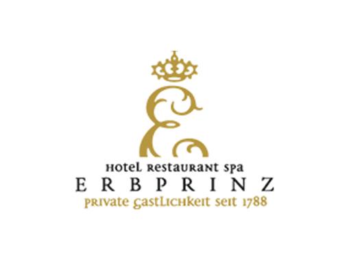 Unser neuer Kooperationspartner: Hotel Erbprinz